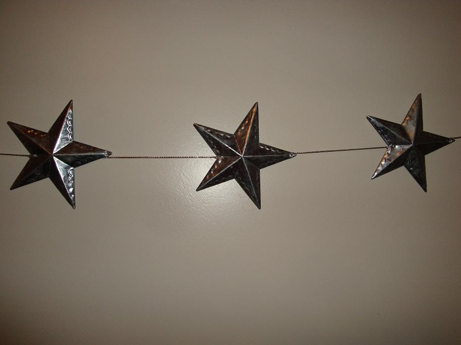 3-stjerner